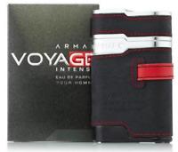 Armaf Voyage Intense Perfume Intense Eau de Toilette - 100 ml