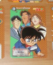 DETECTIVE CONAN PP CARDDASS CARD CARTE 26 MADE IN JAPAN 1996 NM