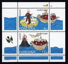 Postfrische Briefmarken aus Europa mit Geschichts-Motiv