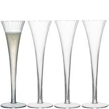LSA Aurelia Champagne Flutes 0.20L (Set of 4)