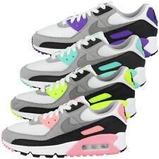 Nike Air Max 90 Schuhe Women Sneaker Damen Freizeit Turnschuhe Schnürer CD0490
