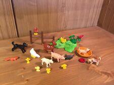Playmobil Bauernhof, kleine Tiere  (04766)