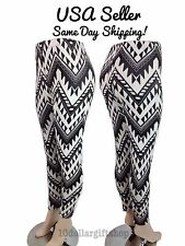 NEW Women's Thick Fleece Lined Winter Leggings Thermal Warm Stretchy Pants Tight