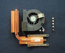 HP Compaq 6715s 6715b nx6325 ventiladores para HP portátil 443912-001 443917-001
