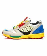 Adidas Originals x Lego ZX 8000 Sneakers Shoes FZ3482 Sz 4-13