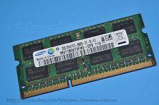 2GB Samsung DDR3 Laptop Memory PC3-8500S-7-10-F2 M471B5673FH0-CF8
