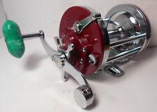 Mint  00006000 Vintage Penn Reels Squidder 140 Conventional Saltwater Fishing Reel Mint