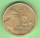1994 CIRCULATED AUSTRALIAN 2 DOLLAR COIN