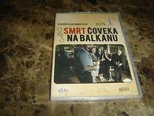 Smrt čoveka na Balkanu (Death of a Man in the Balkans) (DVD 2012)