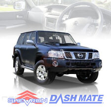 Patrol Dash Parts For Sale Ebay