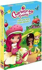 22918 // CHARLOTTE AUX FRAISES TOUS UNIS POUR FRAISI PARADIS DVD