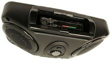 Can Am Commander UTV Overhead Stereo Console with Speakers, Deck and Map Light