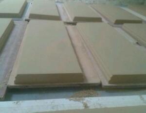 cast stone  wall copings, walling. driveways,