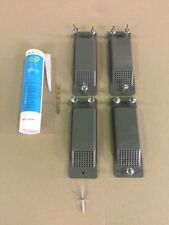 SHIPPING CONTAINER VENTILATION KIT
