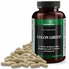 Futurebiotics Colon Green Fiber Supplement, 150 Vegetarian Capsules