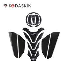 KODASKIN  fit for Kawasaki Z900 Ninja650 Tank Pad Carbon Knee Protectors Sticker
