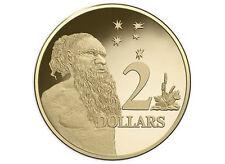 Australian $2 Coin