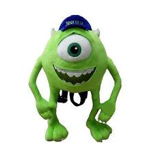 Walt Disney Monster University MIKE WAZOWSKI  Large bean bag plush-Monsters U