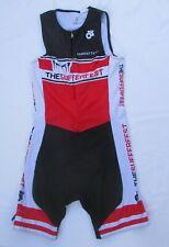 Champion Systems Sufferfest Men's Triathlon Tri Speed Skin Suit