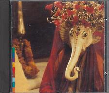 The Mahabharata TV Soundtrack CD Realworld Peter Brook FASTPOST