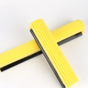 Floor Cleaning Sponge Foam Rubber Mop Head Refill Replacement Home HOT