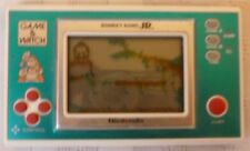 Vintage Game and Watch Nintendo Donkey Kong Jr.