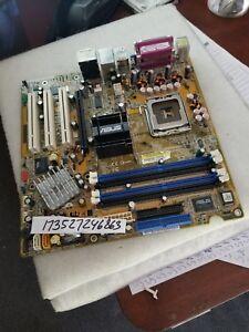 Asus PTGD1-LA Socket LGA775 Motherboard