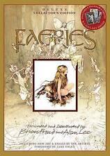 Faeries by Brian Froud (Hardback, 2010)