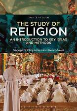 The Study of Religion: An Introduction to Key Ideas and Methods by Ron...