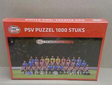 PSV Puzzel - puzzle Sealed 1000 pieces 2018/2019