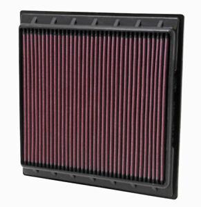K&N Air Filter Cadillac SRX, 33-2444