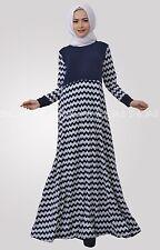Maura Maxi dress by Shejab Nursing Jilbab Abaya