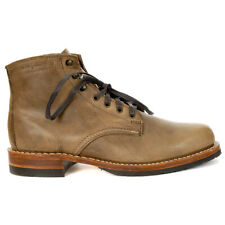 Wolverine 1000 Mile Men's Harwell Boot Stone Leather W40385 NEW!