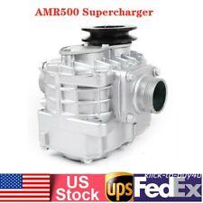 Amr500 Turbocharger Roots Compressor Blower Booster Amr500 Supercharger