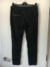 Next Black Skinny Jeans: size 10 SEE PICTURES