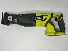 Ryobi One+ Brushless 18V Reciprocating Saw P517 (C)