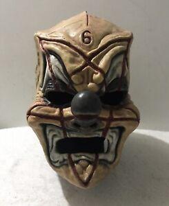 Slipknot Iowa Clown mask