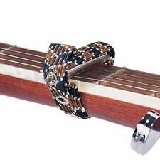 Jim Dunlop JD-7828 Russell Banjo/Ukulele Capo