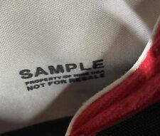 Nike Air Zoom KYRIE 2 Sz 11 Sample Pe Promo Red id htm Vintage Black og lot