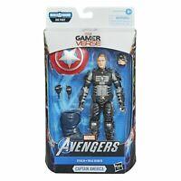 Marvel Legends Avengers Captain America Gamerverse Action Figure Joe Fixit BAF