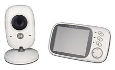 Wireless Baby Monitor System - Camera & Portable Child Home Monitor (SLBCAM20)
