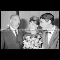 #phs.006809 Photo ENRICO MACIAS, IMCA MARINA & MAX TAILLEUR 1964