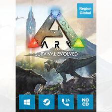 Ark Survival Evolved for PC Game Steam Key Region Free