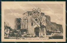 Gorizia Città Castello cartolina KF2723