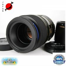 [Mint] Tamron SP AF90mmF/2.8 Di MACRO 1:1 for Nikon 272E / Lens Hood  From Japan