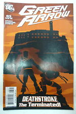 green arrow 63 dc comics