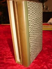 THE CHARTERHOUSE OF PARMA - Heritage Press - 1955 - VGC NO SANDGLASS