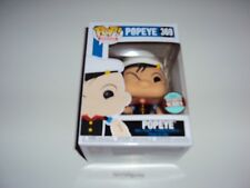 Popeye # 369 Animation Pop Vinyl Figure by Funko Specialty Series