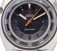 OMEGA CHRONOSTOP  145.008 PARTS  GLASS