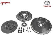 Kit Frizione + Volano Modifica Quality Parts Toyota Rav 4 Avensis 2.0 D-4D 85KW